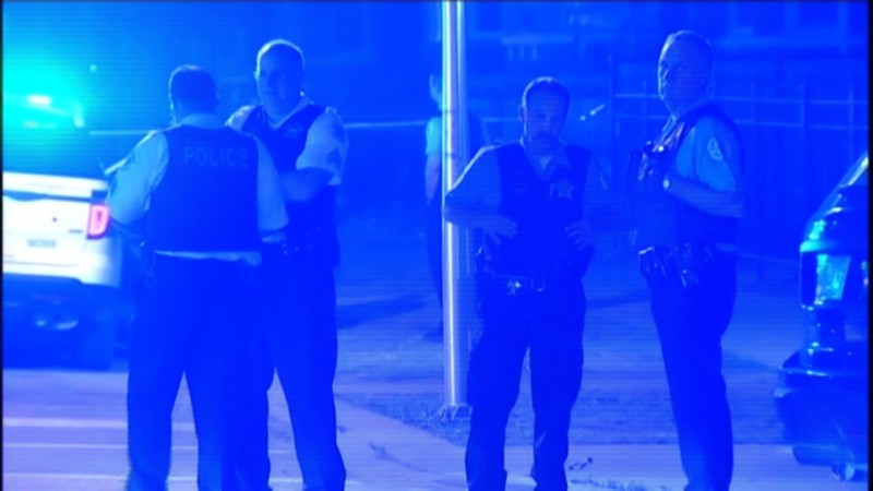 Gruesome weekend for Chicago leaves city, police chief reeling