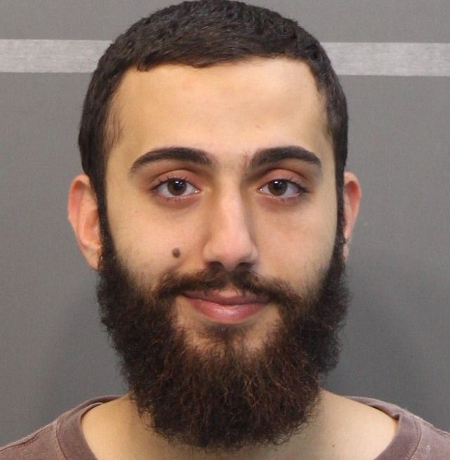 Chattanooga shooting: New details emerge about the gunman