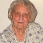 Obituary Notice: Jane E. McLaughlin