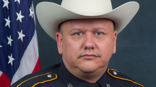 Suspect due in court after sheriff's deputy ambushed, killed