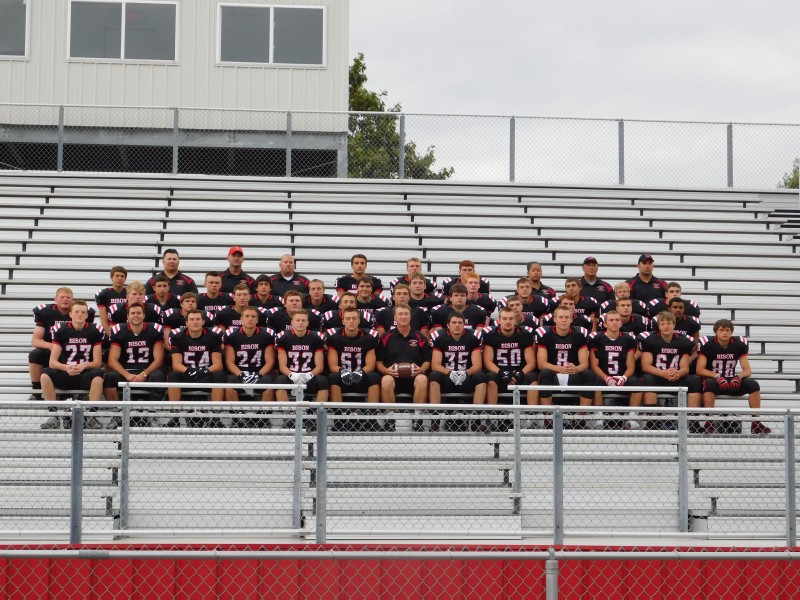 2015 Clearfield Bison Football Preview