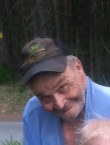 Obituary Notice: Ernest Ralph Snyder Sr.