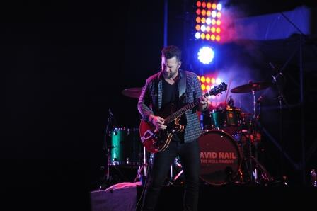 PHOTOS: Fairgoers Treated to Country Music Night with David Nail