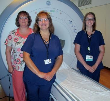 Penn Highlands Clearfield Awarded MRI Accreditation