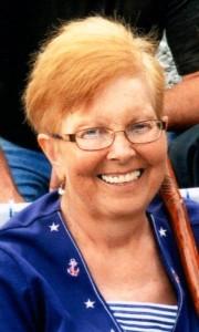 Obituary Notice: Beverly Jean Matson