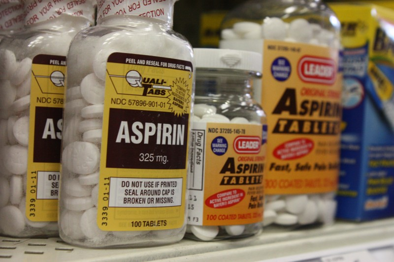 Health effects of aspirin: Where do we stand?
