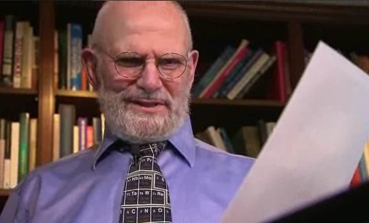 Oliver Sacks, renowned neurologist who wrote about his cancer, dies at 82