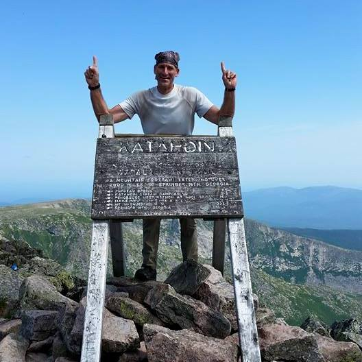 Kylertown Center for Active Living to Present Hiking the Appalachian Trail