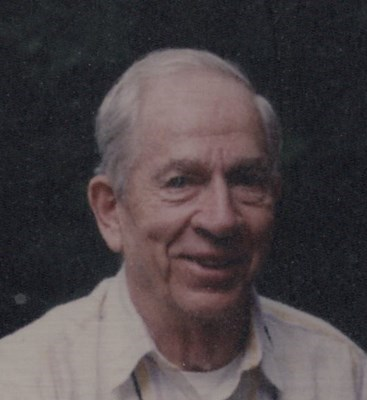 Obituary Notice: Richard D. Selfridge