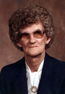 "Obituary Notice: Armenta J. ""Keppy"" Kephart (Provided photo)"