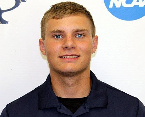 Campus Corner: Gardner Ties for Fourth in AMCC Tourney