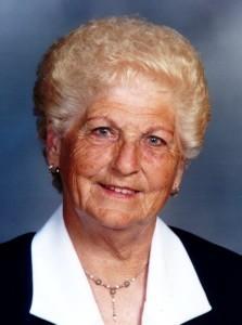 Obituary Notice: June H. Minarchick (Provided photo)