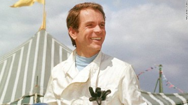 Dean Jones, star of 'Love Bug' and other Disney films, dies at 84