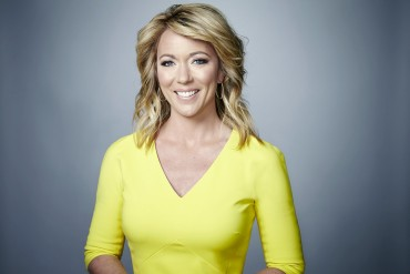 Brooke Baldwin's favorite TV moments