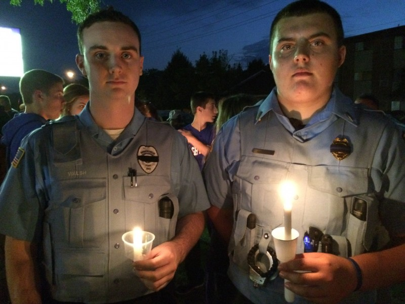 Mystery deepens in death of police officer in Fox Lake