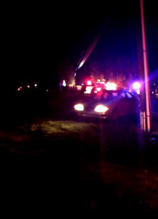 Kylertown Man Dies in Aircraft Crash