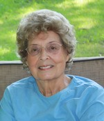 Obituary Notice: Esther Lane-Magruder