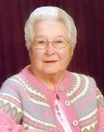 Obituary Notice: Sarah Louise Chaplin