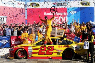 Parks Pit Report:  Contender Round-Bank of America 500
