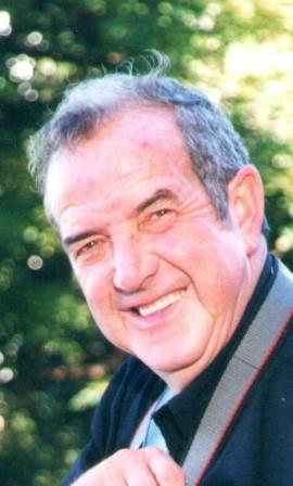 Obituary Notice: Edward L. McKee Jr.