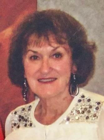 Obituary Notice: Frances Cotter Hagan