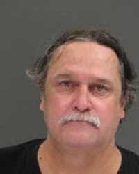 Fugitive of the Week: James Lawn
