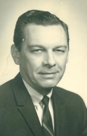 """Obituary Notice: Willard W. """"Bill"""" Nearhoof"""