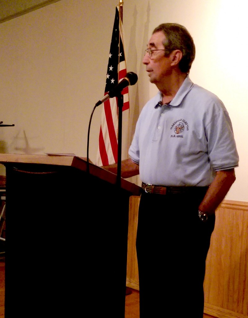 Clearfield Elks Give to 21 Local Organizations