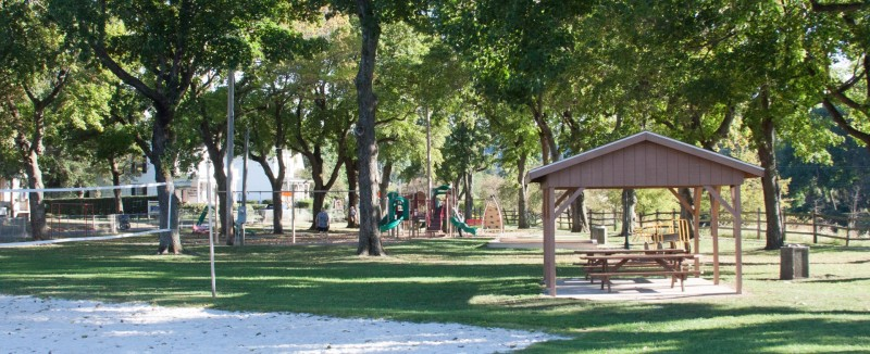 PHOTOS: Parks and Recreation Areas