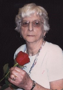 Obituary Notice: Mildred D. McCracken (Provided photo)