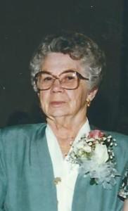 Obituary Notice: Hannah M. Bezilla