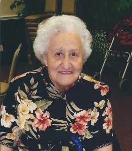 """Obituary Notice: Elizabeth J. """"Betty"""" Felix"""