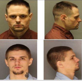 Maffei Gets State Prison for Quehanna Boot Camp Escape