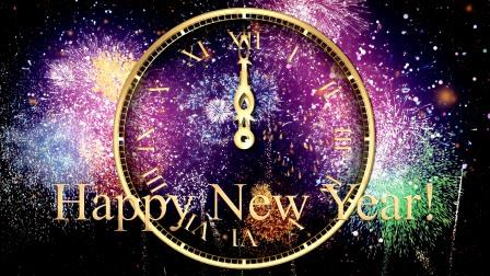 Happy New Year from GANT News