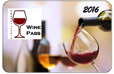 Last Chance: Enter to Win a Group of Pennsylvania Wine Passes for 10