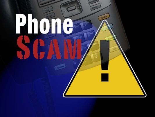 Internal Revenue Service Scam Targeting Taxpayers in Local Area