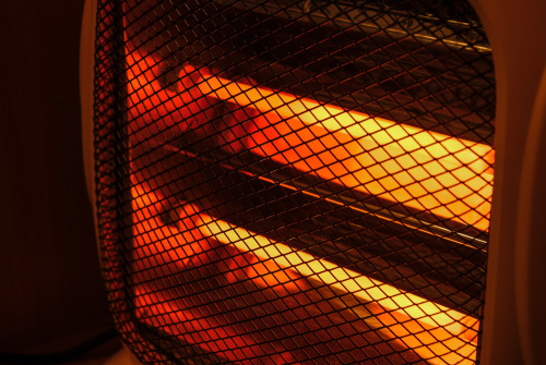 Red Cross Urges Home Heating Safety
