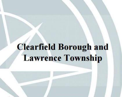 Clearfield-Lawrence Consolidation Committee Continues Review of Draft Charter