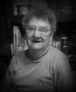 Obituary Notice: Elmeda Marie Keith (Provided photo)