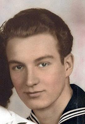 Obituary Notice: William J. Bryan
