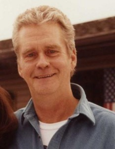 Obituary Notice: Fred Ellsworth Barefield (Provided photo)