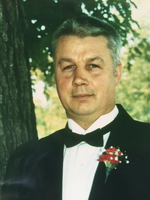 Obituary Notice: Leonard W. Teats