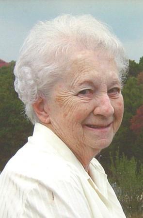 Obituary Notice: E. Mae Norris