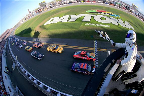 Parks Pit Report:  58th Annual Daytona 500