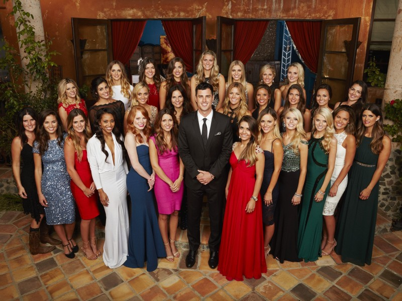 Can you believe 'The Bachelor' is 20?