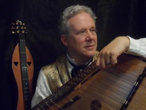 Ridgeway to Present Dulcimer Lessons, Concert