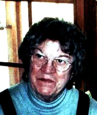 Obituary Notice: Phyllis L. Shirey
