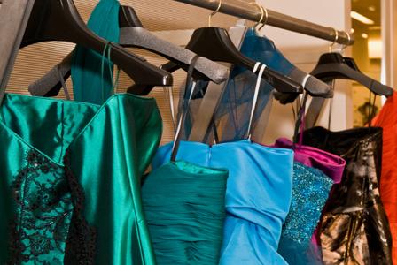 CPCA Prom Closet Opens March 4