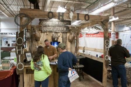 PHOTOS: Central PA Outdoor & Sports Show
