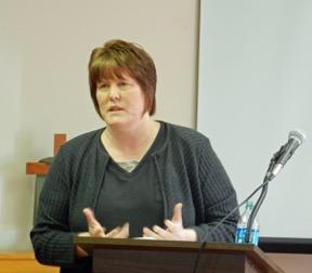 Amy Kessler (Provided photo)